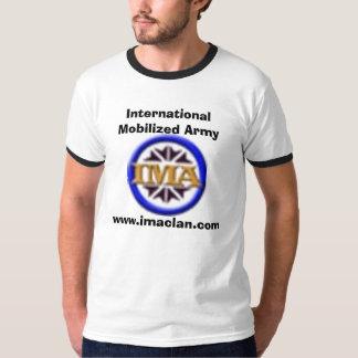 2wiSteD's IMA shirt