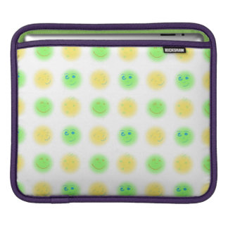 2x2 Little Faces YxG Sleeve For iPads