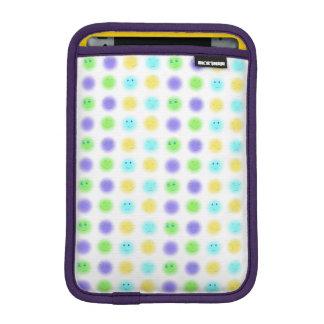 2x4 Little Faces A1 iPad Mini Sleeves