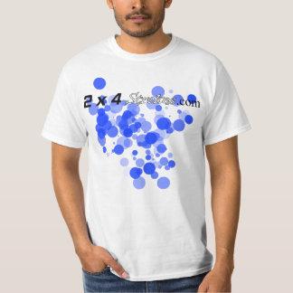 2x4Strokes.com Shirt - Jersey Style