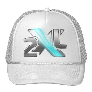 2XL Racing Cap Trucker Hat
