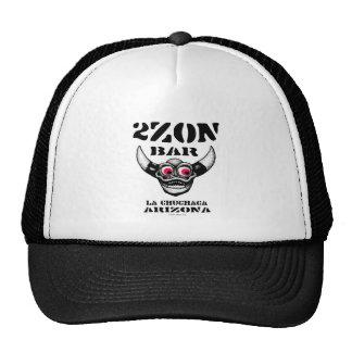 2Zon Bar Trucker Hat