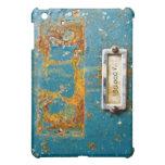 30000 Volts iPad Mini Cases