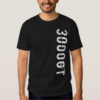 3000GT Vert T-Shirt