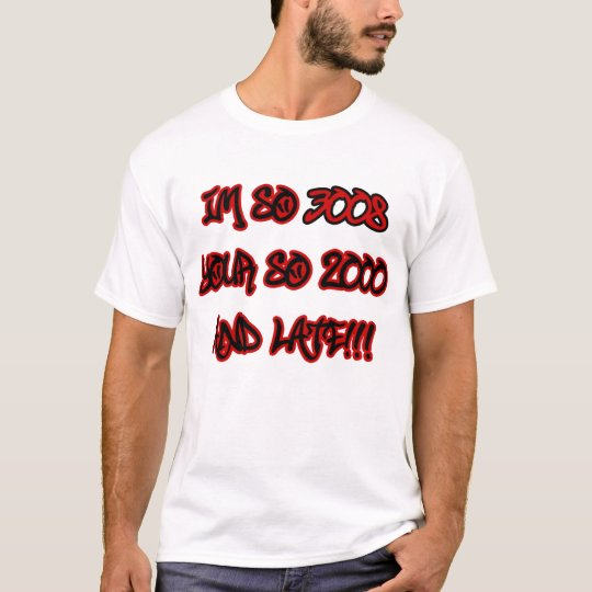 3008 T-Shirt