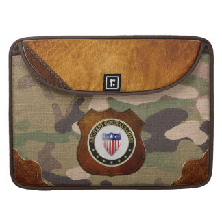 [300] Adjutant General's Corps Branch Insignia [3D MacBook Pro Sleeve