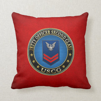 [300] CG: Petty Officer Second Class (PO2) Pillow