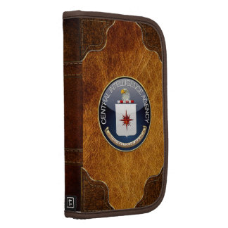 [300] CIA Special Edition Folio Planner