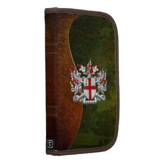 [300] City of London - Coat of Arms Organizer