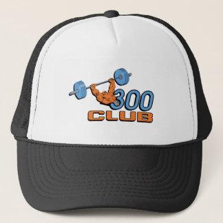 300 Club Trucker Hat