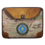 [300] Coast Guard: Ensign (ENS) Sleeve For MacBook Pro