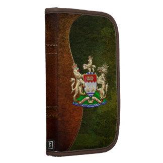 [300] Escudo de armas histórico 1959-1997 de Hong Planificador