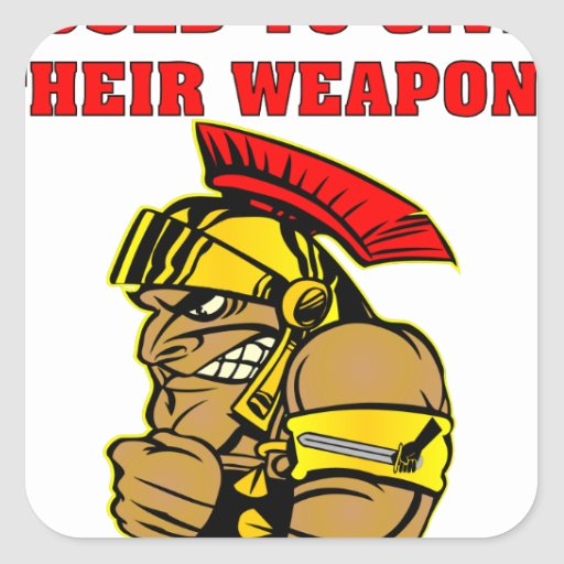 300 espartanos rechazados para dar para arriba sus colcomanias cuadradas