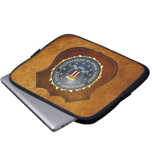 [300] FBI Special Edition Computer Sleeves