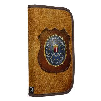 [300] FBI Special Edition Folio Planner