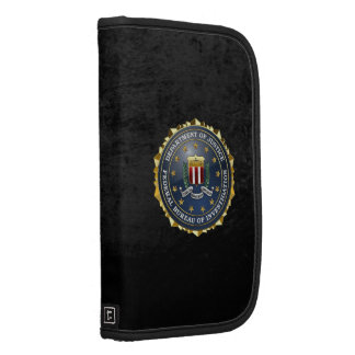 [300] FBI Special Edition Planners