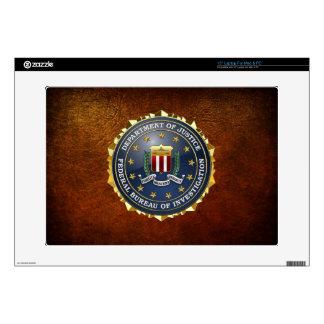 "[300] FBI Special Edition 15"" Laptop Skin"