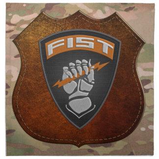 [300] Forward Observer (FIST) [Patch] Napkin