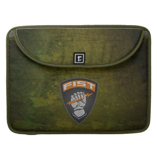 [300] Forward Observer (FIST) [Patch] Sleeve For MacBooks