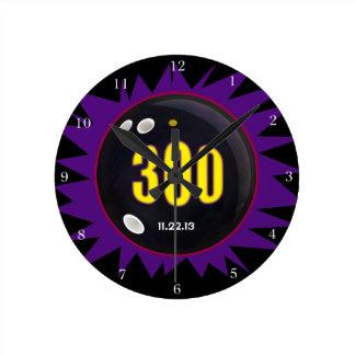 300 Game Round Clock