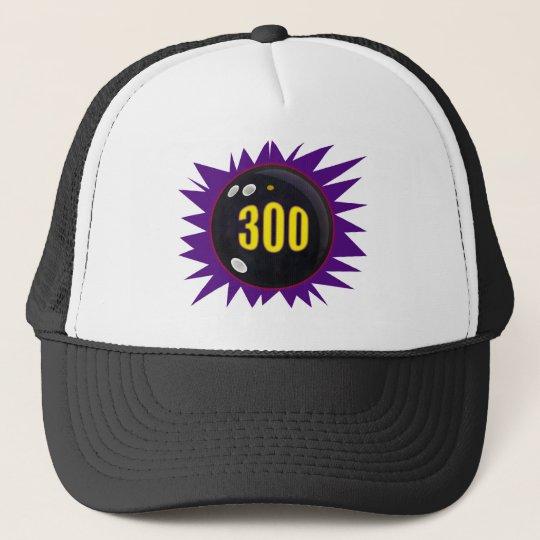 300 Game Trucker Hat