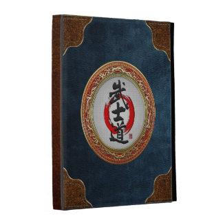 [300] Japanese Calligraphy - Bushido iPad Folio Covers