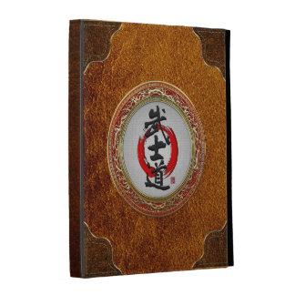 [300] Japanese Calligraphy - Bushido iPad Folio Cases