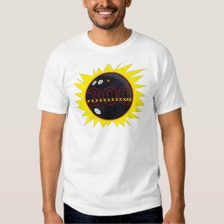 300 Perfect Game Tee Shirt