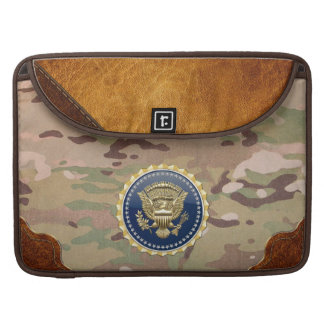 [300] Presidential Service Badge [PSB] Sleeve For MacBook Pro