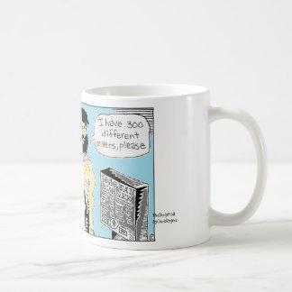 300, TheStripMallbyChrisRogers Mugs