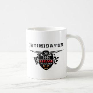300c Hemi Intimidator Coffee Mug