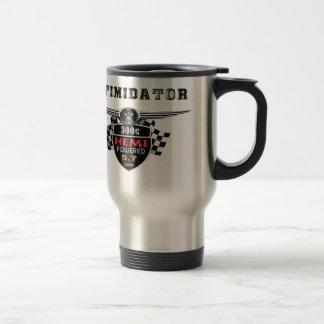 300c Intimidator Travel Mug