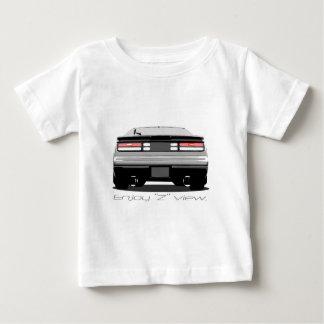 "300zx ""Enjoy Z view."" Baby T-Shirt"