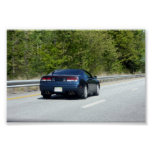 300zx rolling shot poster