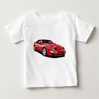 300zx Twin Turbo Painting Baby T-Shirt