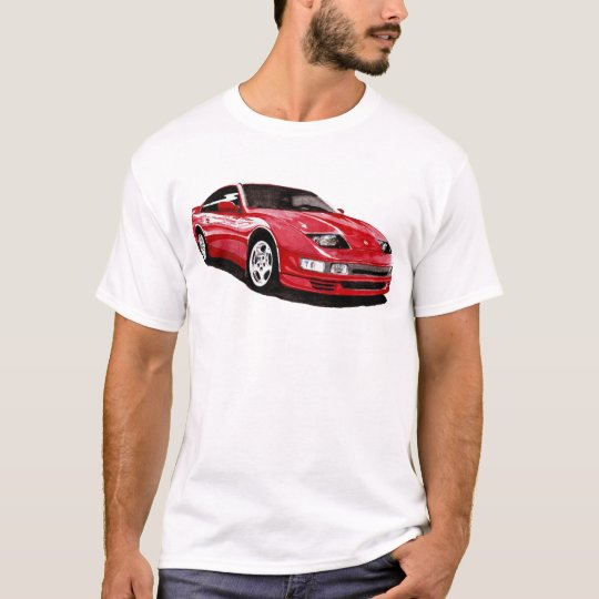 300zx Twin Turbo Painting T-Shirt