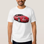 300zx Twin Turbo Painting T Shirts
