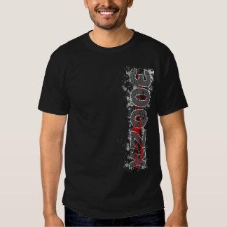 300ZX Vert Red v2 Apparel T-shirt