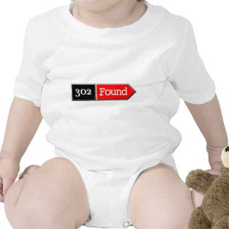 302 - Encontrado Traje De Bebé