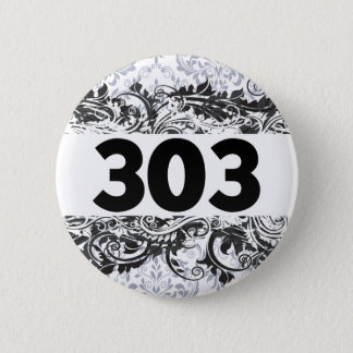303 PINBACK BUTTON