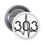 303 waveform pins