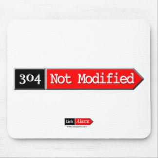 304 - No modificado Tapete De Ratón