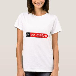 304 - Not Modified T-Shirt