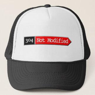 304 - Not Modified Trucker Hat