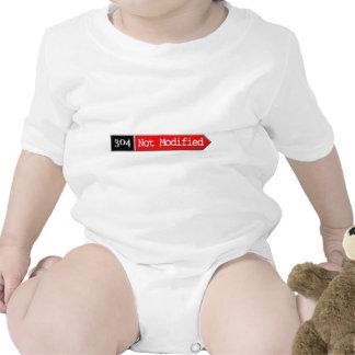 304 - Not Modified Tee Shirts
