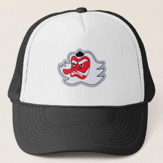 304SQ (F-15) unit mark Trucker Hat