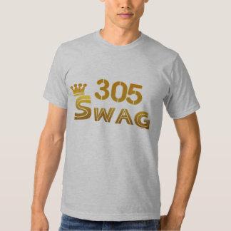 305 Florida Swag Shirt