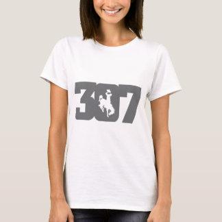 307 Bronc T-Shirt