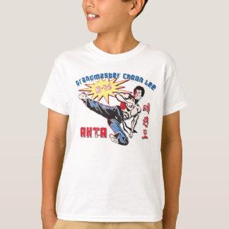 307 Choon Lee Action T-Shirt