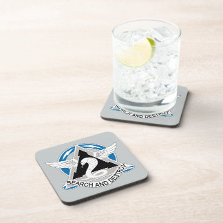 307th Aviation Battalion - Search And Destroy Coasters